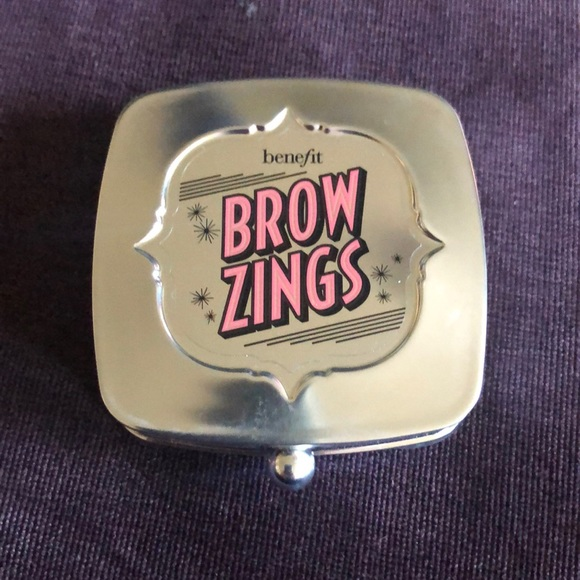 Benefit Other - Benefits brow zings. Discontinued